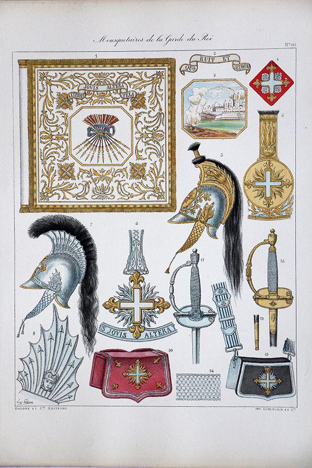 233 best images about maison du roi on pinterest louis for Maison du monde 83 la garde
