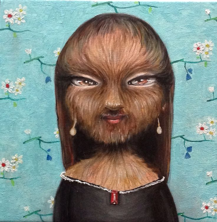 FurryGirl