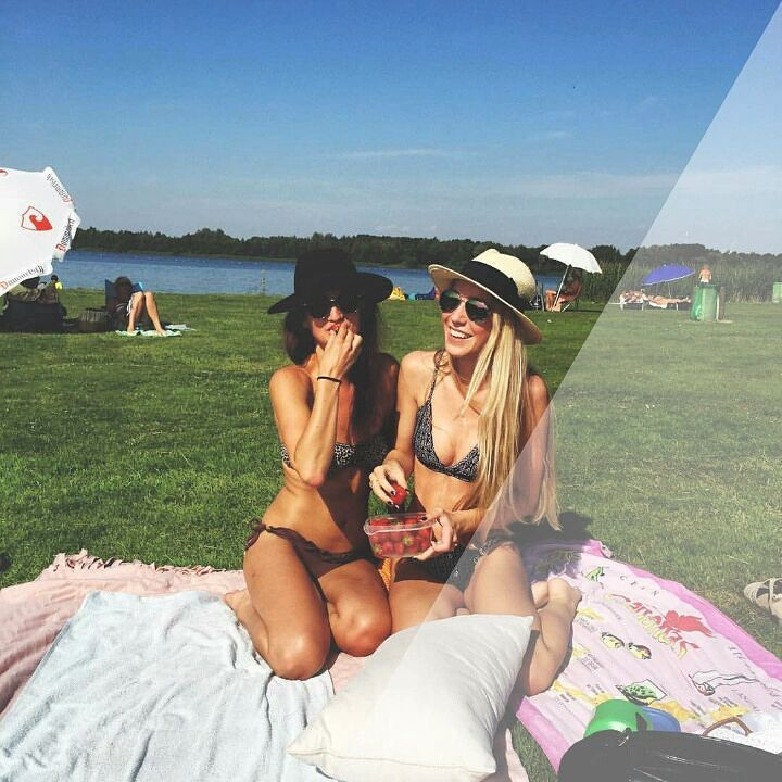 Nothing quite beats a day in the sun with your bestie!  @xlauryann #nwceveryday #nwcgirls #nwcartel #northwestcartel #girlgang
