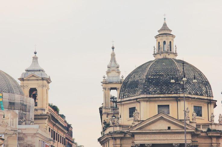 Visiter Rome en trois jours - On my way | Blog de voyage entre Corse & bouts du monde