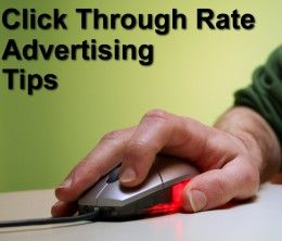 Click Through Rate Advertising Tips