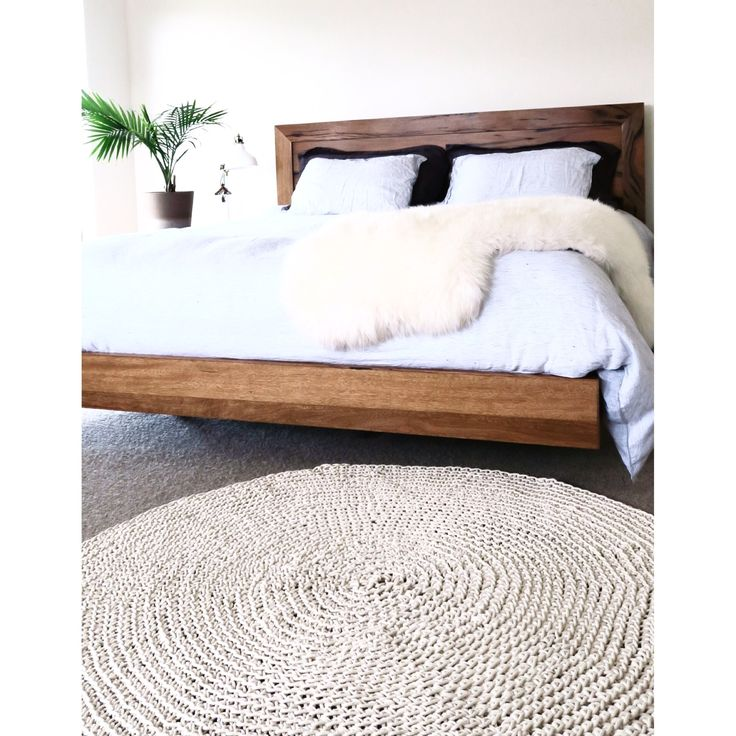 Made by Lucy one of a kind, handmade rugs, made in Margaret River WA