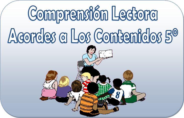 Maravillosas lecturas de comprensión lectora acordes con los contenidos de quinto grado - http://materialeducativo.org/maravillosas-lecturas-de-comprension-lectora-acordes-con-los-contenidos-de-quinto-grado/