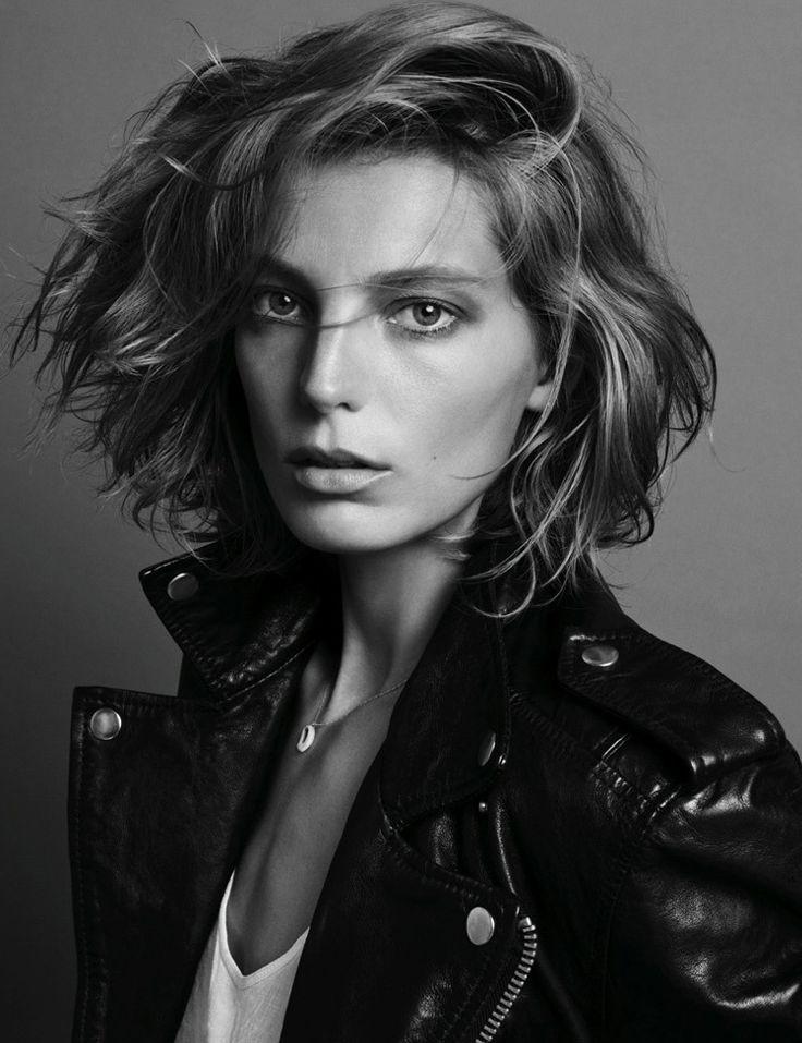 Vogue Daily — Daria Werbowy