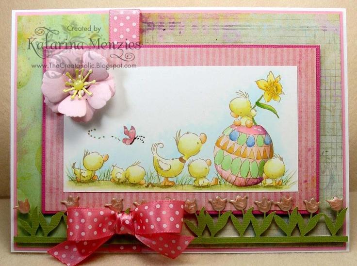LOTV - Easter Sweeties - http://www.liliofthevalley.co.uk/acatalog/Stamp_-_Easter_Sweeties.html