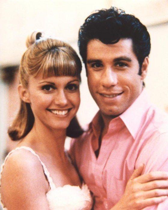 John Travolta  - Saaaaaaaandy?