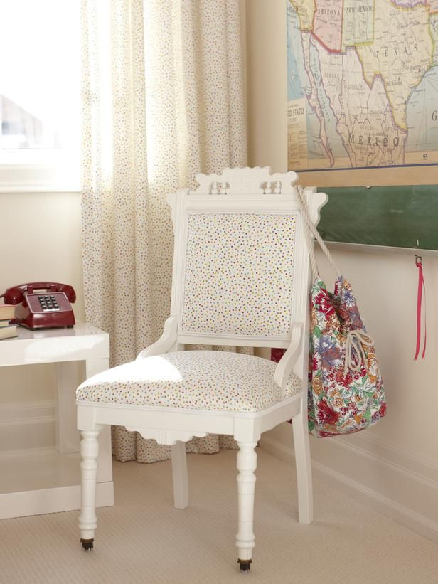 34 best Eastlake chairs images on Pinterest