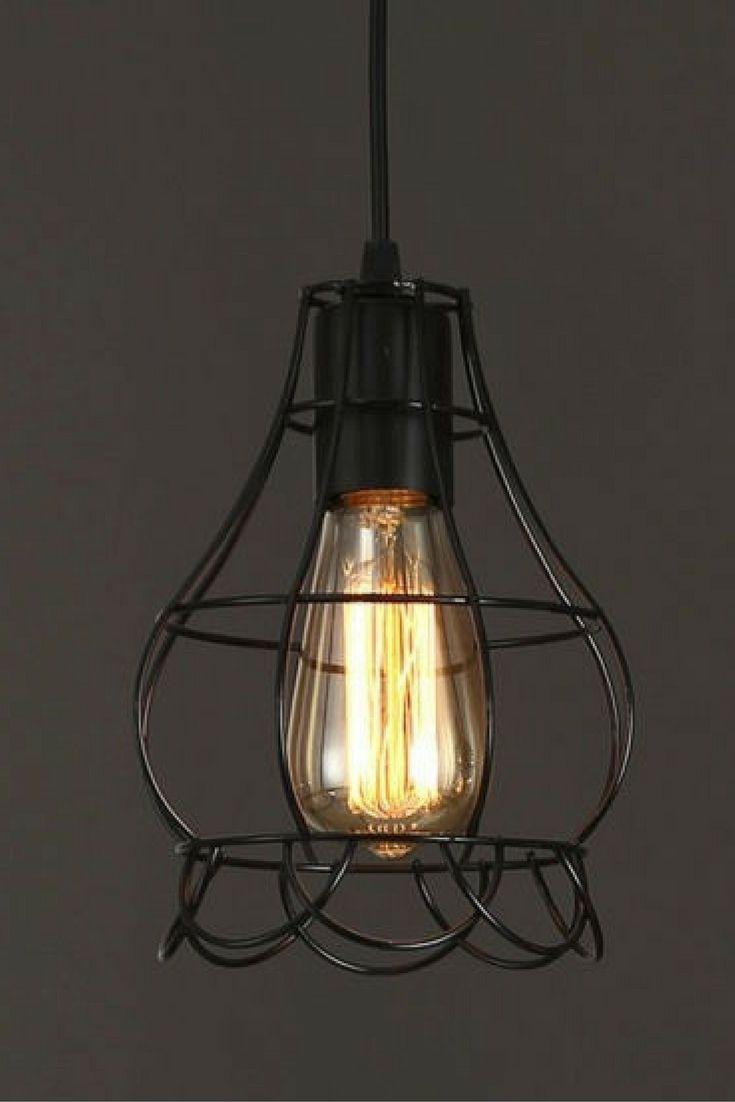 Ультрамодный лофт-абажур, изготовленный из металлической проволоки. Цвет и размер на выбор заказчика. Комплектуется потолочным креплением, проводом 1м (цвет на выбор заказчика), LED-лампой (возможно лампой Эдисона). Цена от 40$ По вопросам заказа пишите Viber, WatsApp +380988507548 Telegram +380671958996 Работаем со всеми странами #design #decor #люстра