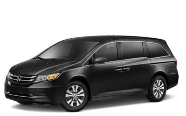 2015 honda odyssey! Oh man I LOVE this. Going to test drive though because the sienna is the only AWD minivan....