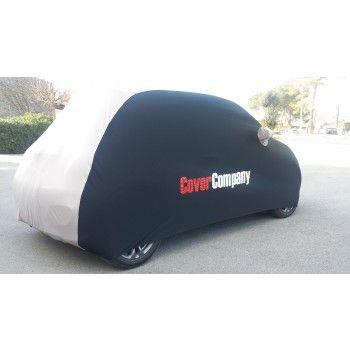 Fiat 500 Custom Car Cover