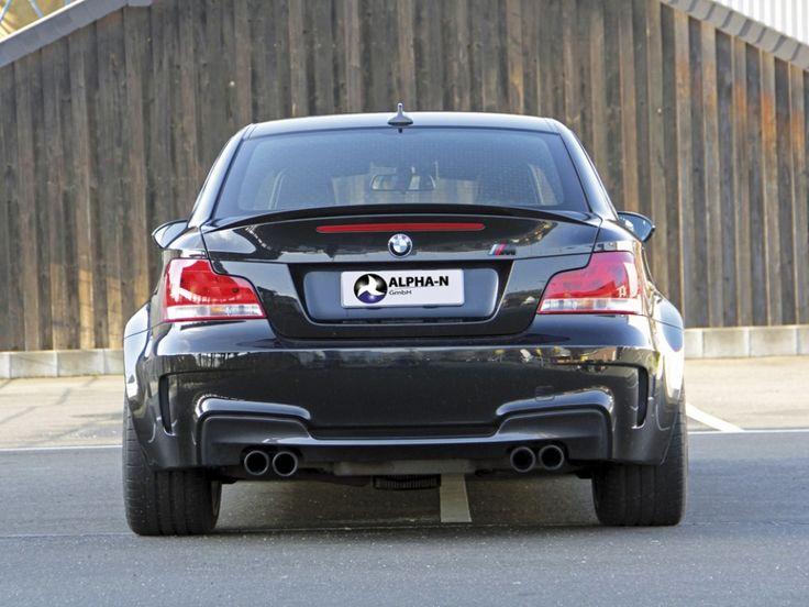 BMW 1er M Coupé: Tuning von Alpha-N | Bild 2 - autozeitung.de