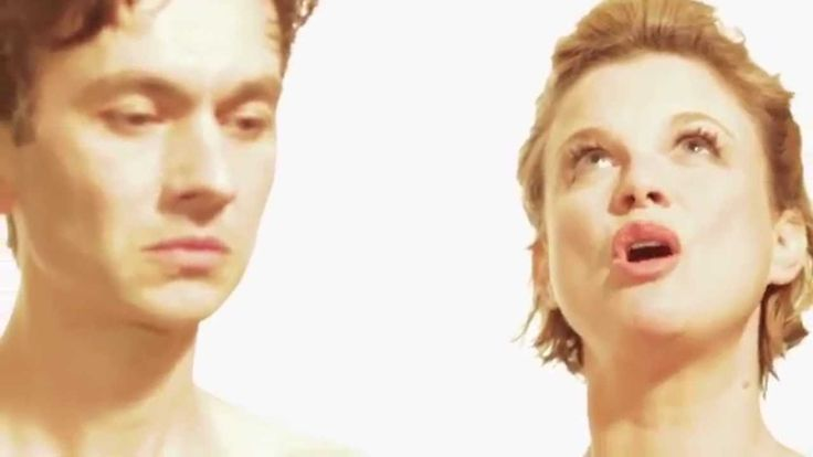 Tobias Zaldua and Kirsty Hawkshaw - Let it go