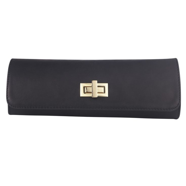 Organising a romantic night out for Valentine's Day? Why not make it extra special by surprising your lady with a new evening bag to take out. Like this Natalie Clutch which also doubles as a shoulder bag. Buy it today for delivery before the big day!