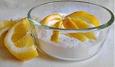 ОЧЕНЬ ИНТЕРЕСНО !!!  Лимон и сода, как показано, - самая мощная лечебная комбинация от тяжелых заболеваний