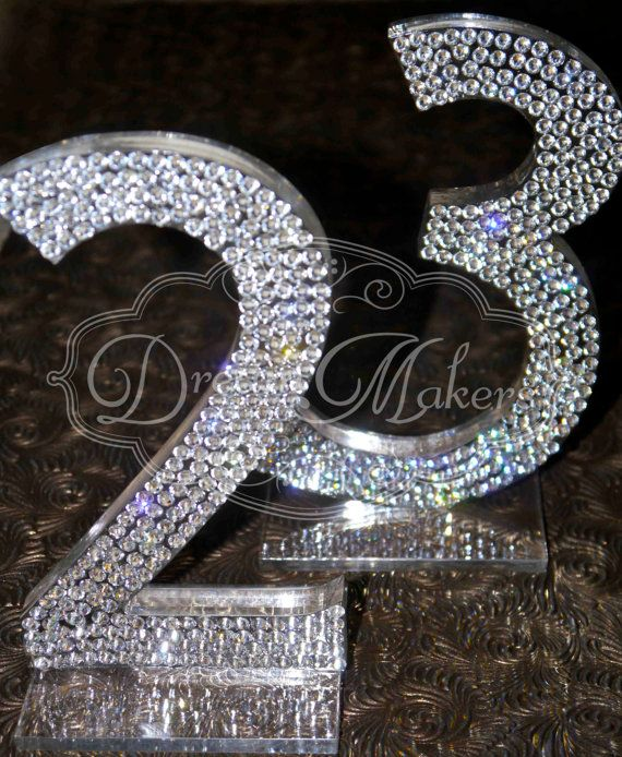 17 Best Images About Bling Wedding On Pinterest