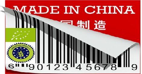 6 sconvolgenti motivi per non acquistare prodotti biologici provenienti dalla Cina
