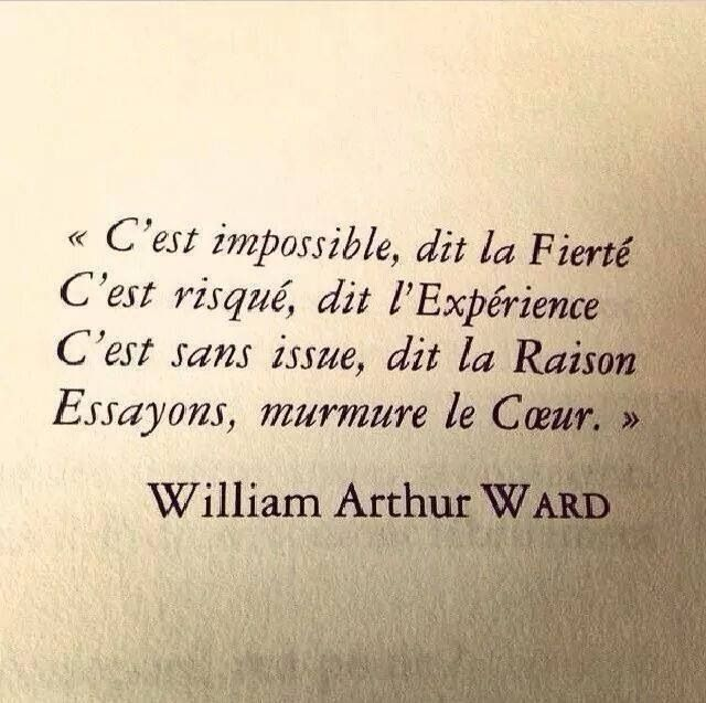 William Arthur word