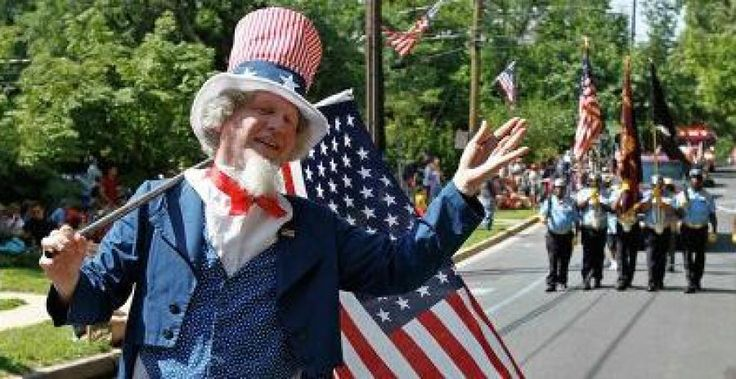 4 juillet : Independence Day aux USA !