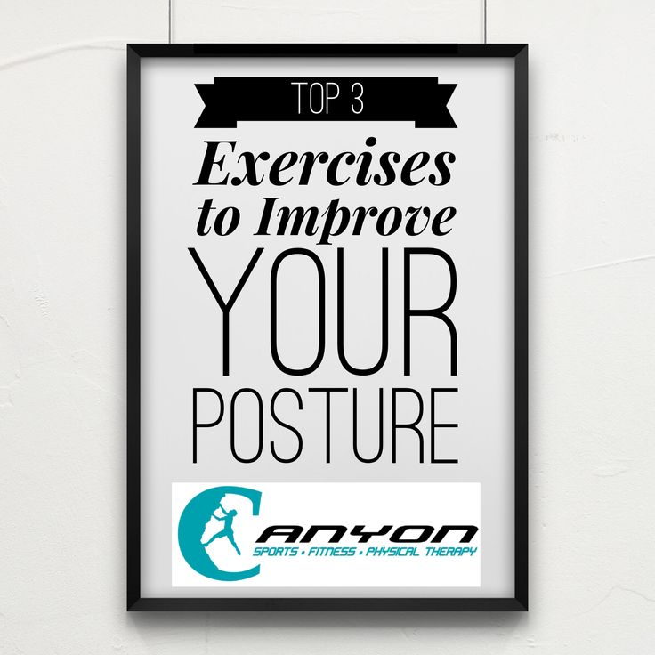 Canyon Physical Therapy (canyonpt) on Pinterest