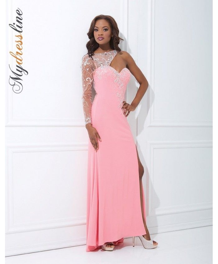 1651 best Prom Ideas...... images on Pinterest | Zac posen, Gown and ...