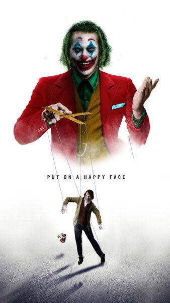 Joker 2019 Movie 4k Hd Mobile Smartphone And Pc Desktop