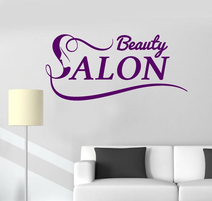 The 25+ best Salon logo ideas on Pinterest | Hair salon logos ...