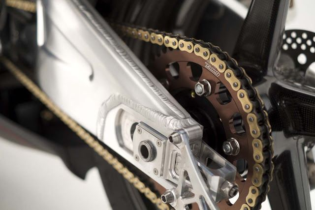 Spirit GP Sport R: T3-Racing Photo Gallery - 4Riders