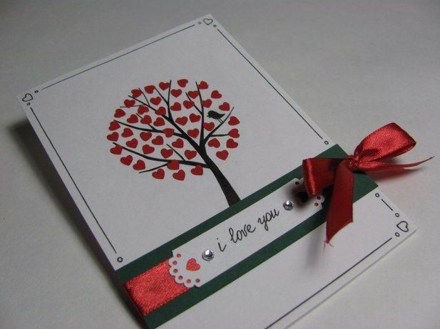 Сделать открытку мужу