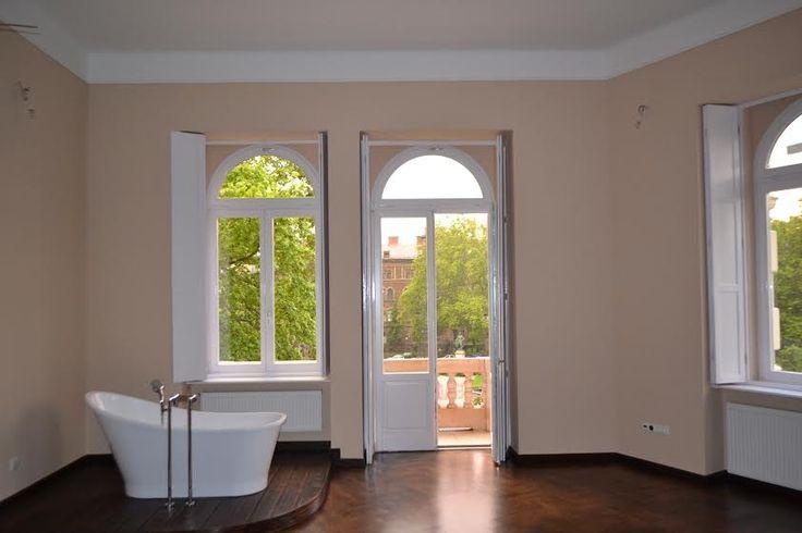 Kiadó ingatlan - VI. Kodály Körönd utca - Central Home