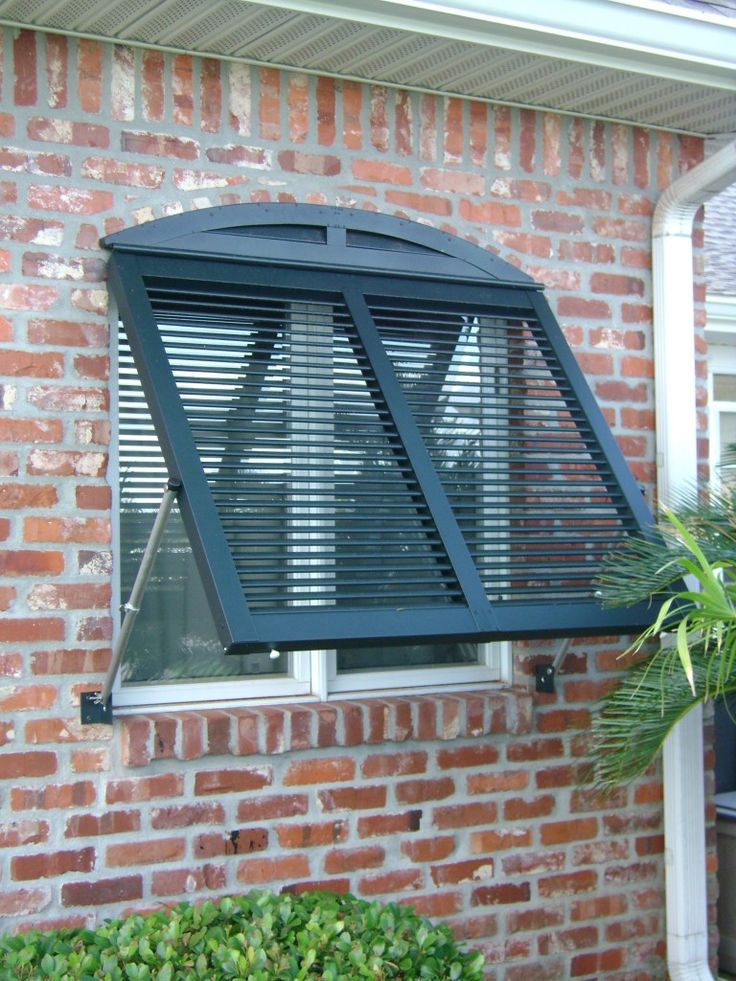 122 best bahama shutters images on pinterest Aluminum exterior plantation shutters