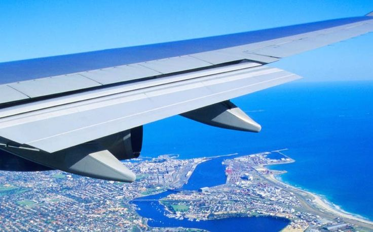 Best flight options to europe