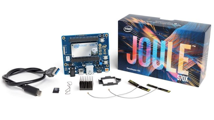 Intel Kills Its Joule, Edison, And Galileo Hacker Boards  #news