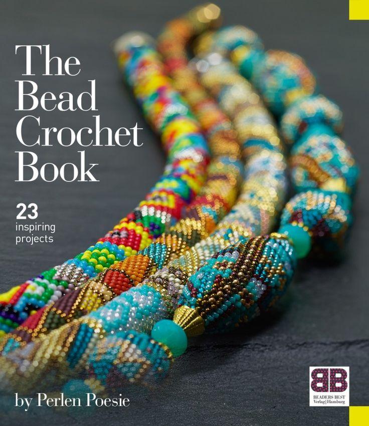 The Bead Crochet Book | Perlen Poesie YES! YES!! YES!!!