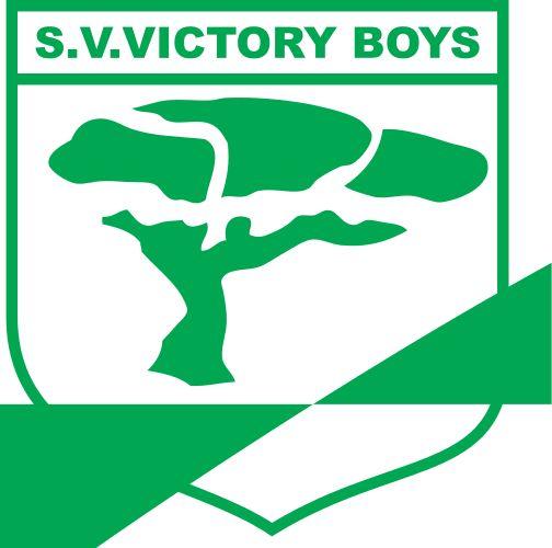 1952, S.V. Victory Boys (Noord Zapateer, Willemstad, Curaçao) #SVVictoryBoys #NoordZapateer #Willemstad #Curaçao (L13409)