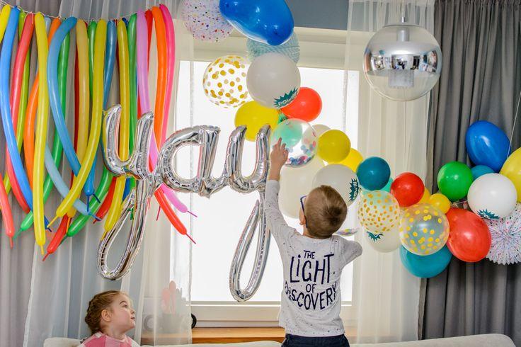 balony pompowane helem