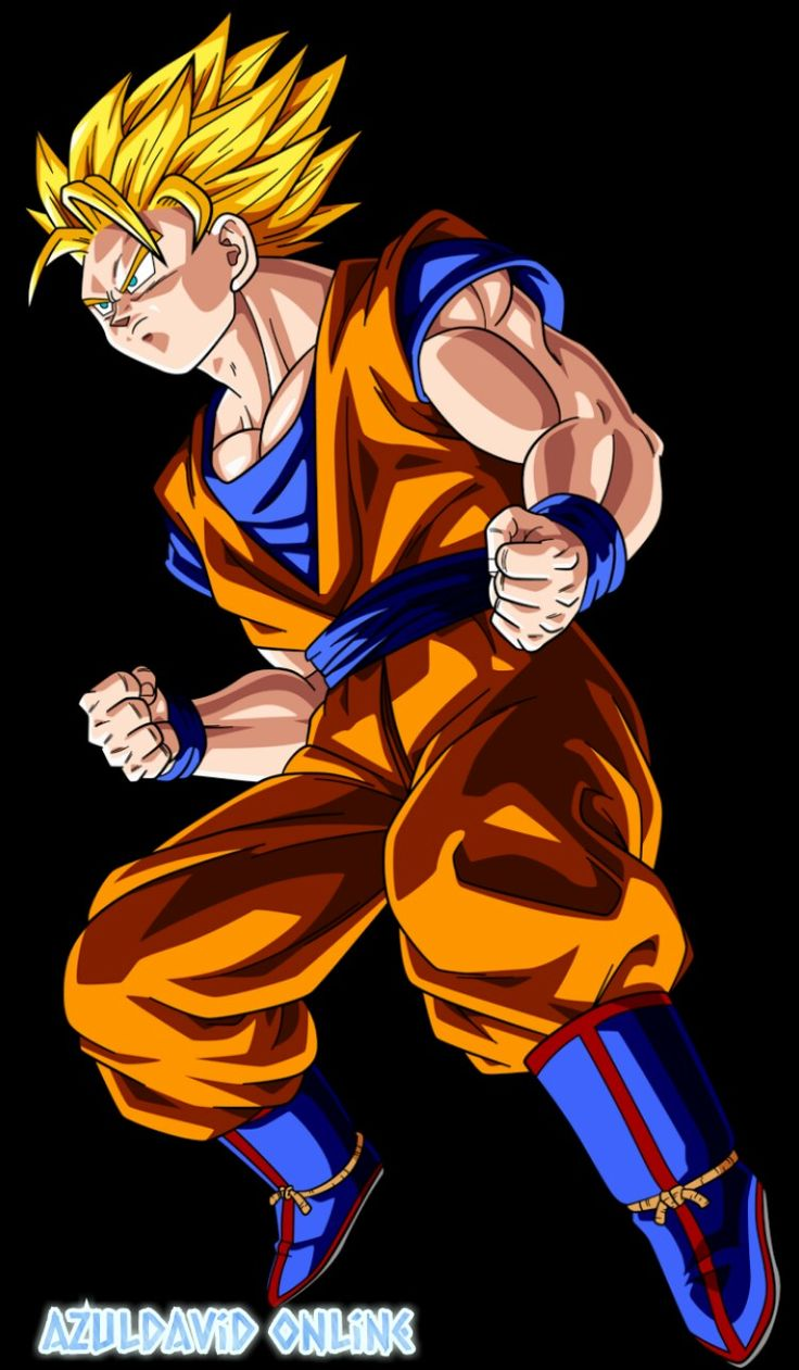 The 25 best Goku fase 2 ideas on Pinterest  Goku fase 4 Goku