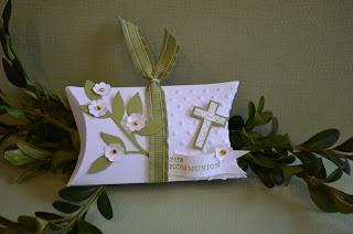 Happy Freeday: Happy Freeday # 105.... Heute: Geschenke zur Konfirmation / Kommunion / Hochzeit