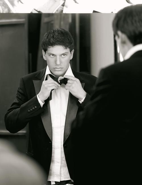 Picture of Patrizio Buanne