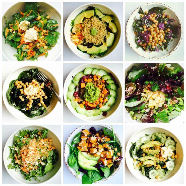 Choosing Raw – vegan and raw recipes   Aduki Bean, Japanese Yam, and Cabbage Bowl (and lunch bowl tu…