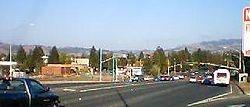Rohnert Park, California