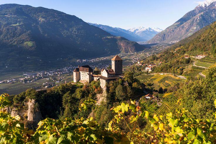 Stadtnah: 9 Wanderungen in Südtirol | Bergwelten