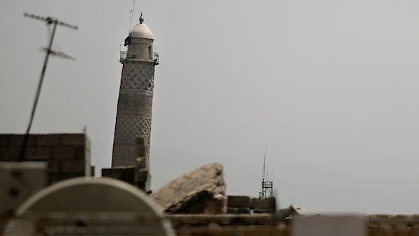 Islámský stát se připravuje na poslední odpor. Opevnil se umešity vMosulu