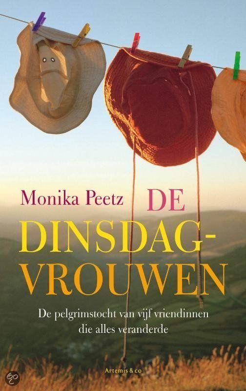 Monika Peetz - De dinsdagvrouwen - 2011 - Kobo