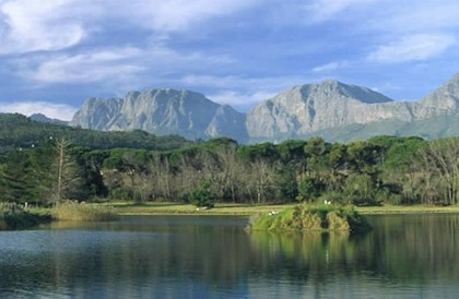 Day 2: Hottentots Holland Mountains