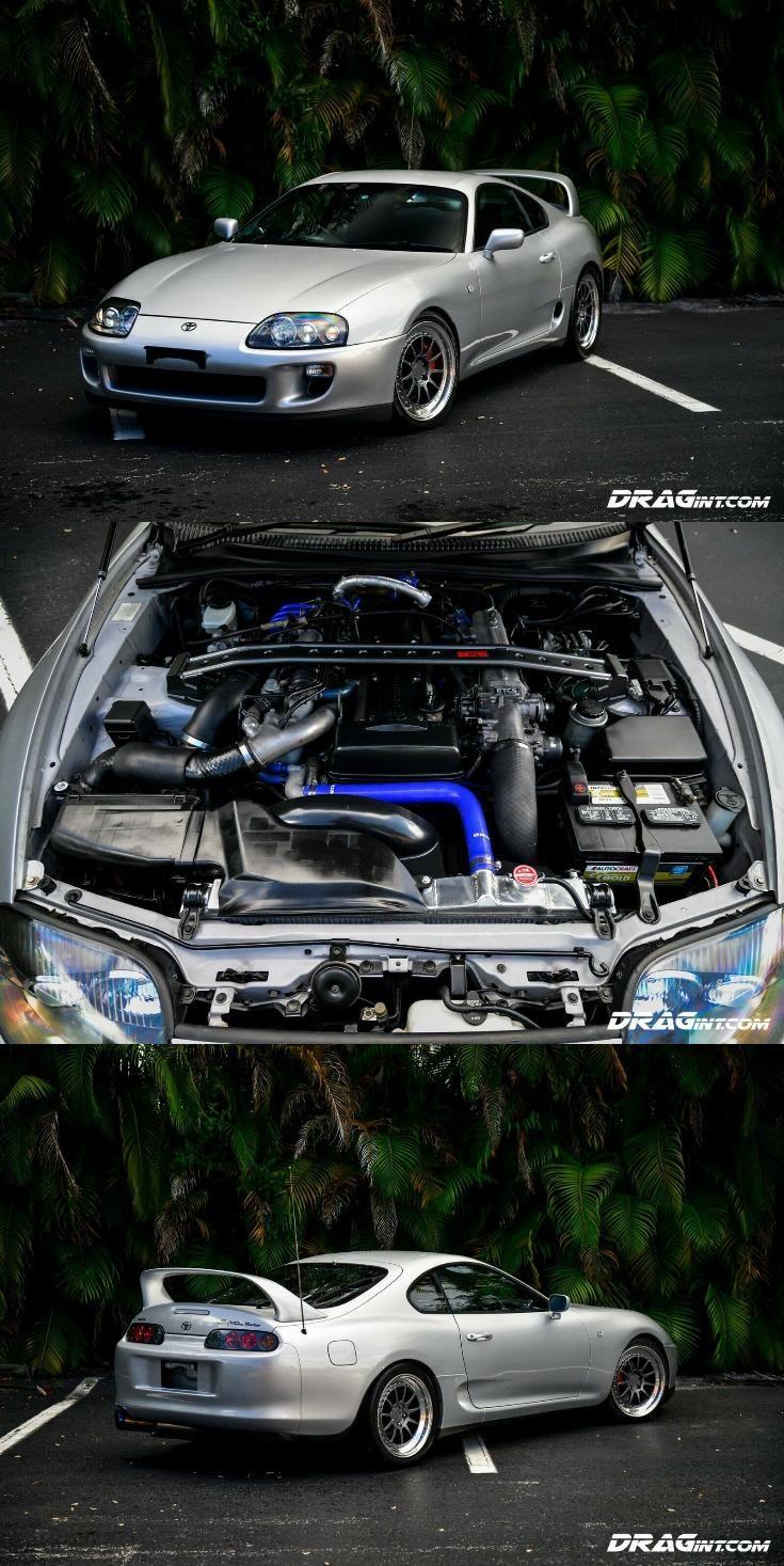 1993 Toyota Supra Turbo In 2020 Toyota Supra Turbo Toyota Supra Toyota