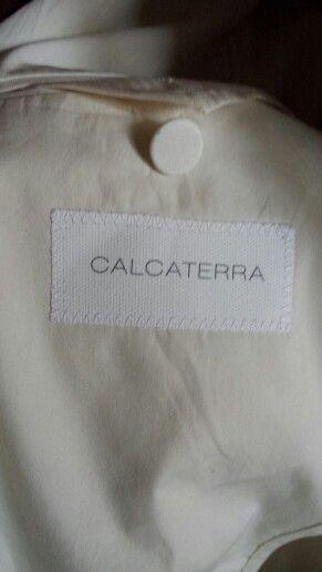 Calcaterra_man #sartorialist The label