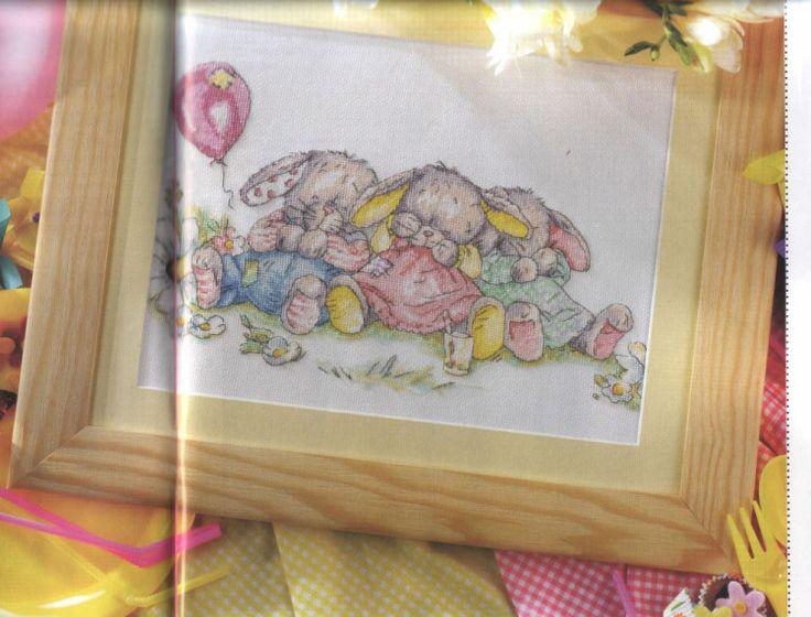 Gallery.ru / Фото #92 - Bunnys - bambooceee