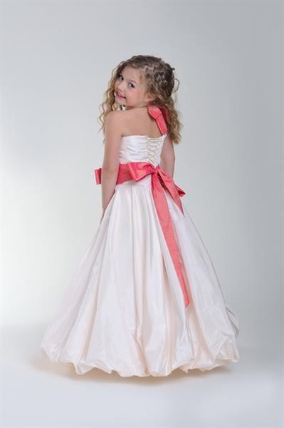 Нарядное детское платье на выпускной