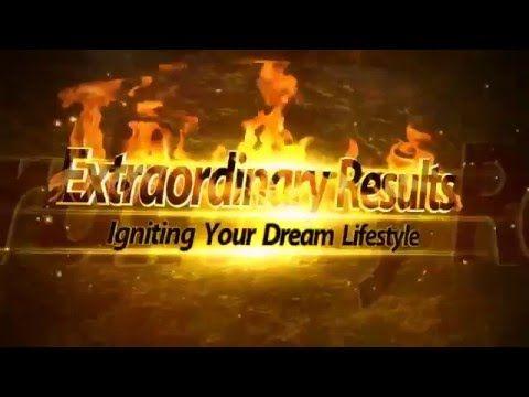 MOST LUCRATIVE BIZ -BACKROUND_EXTRAORDINARY RESULTS - YouTube