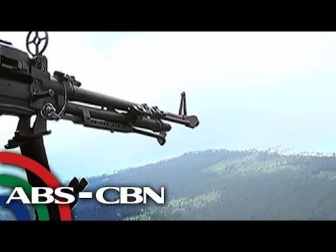 TV Patrol: Bakbakang AFP-PNP vs 'Abu' sa Bohol matapos ang travel advisories - https://www.youtube.com/watch?v=N-INDvZZJjY